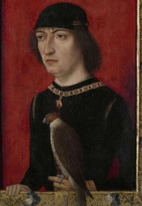 Engelbert van Nassau